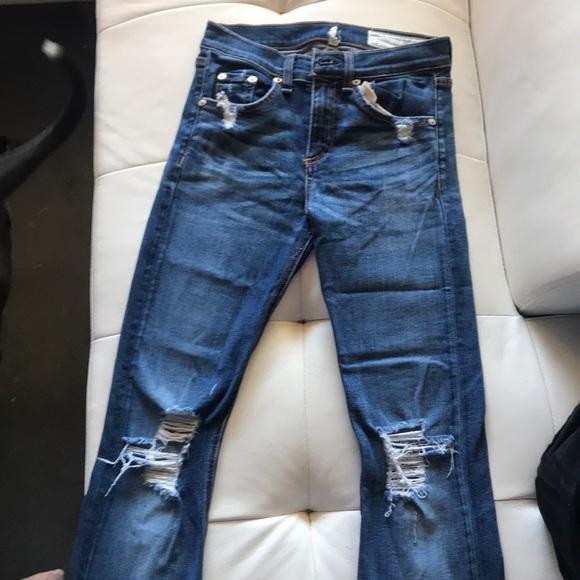 rag & bone Denim - Rag n bone jeans